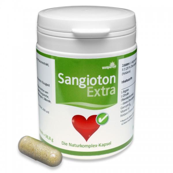 Sangioton Extra - für einen gesunden Blutdruck